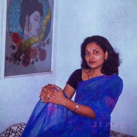Dr Rekha Chaudhari Letting Go of Ambitions