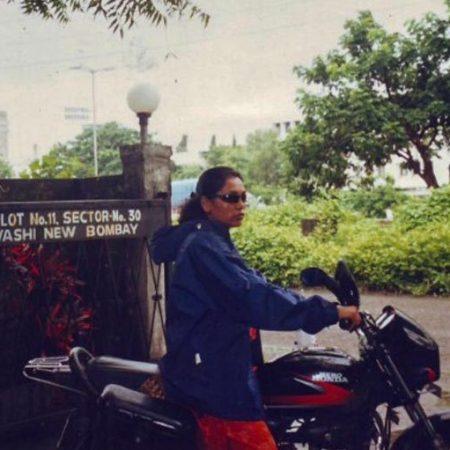 Dr Rekha Chaudhari Mumbai Beckones