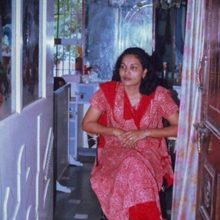 Dr Rekha Chaudhari Rebuilding Dreams
